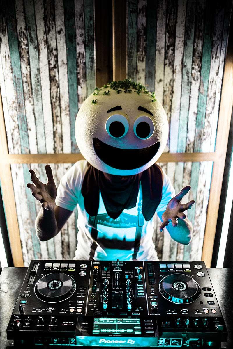 Kloß mit Soß - DJ